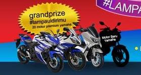 teaser yamaha new vixion facelift di yamaha motor show 2015 nongol