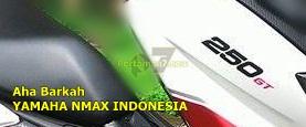 yamaha nmax GT 250