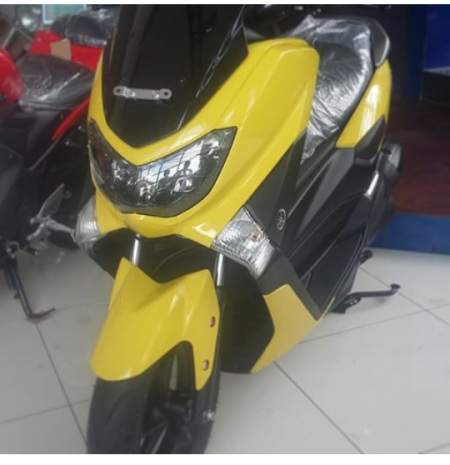yamaha nmax non abs indonesia