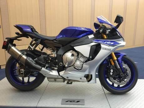 Yamaha R1 Japan Market 000 Pertamax7.com
