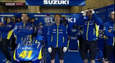 Aleix Espargaro Crash Hi SIde Motogp Le Mans france 2015 10Pertamax7.com