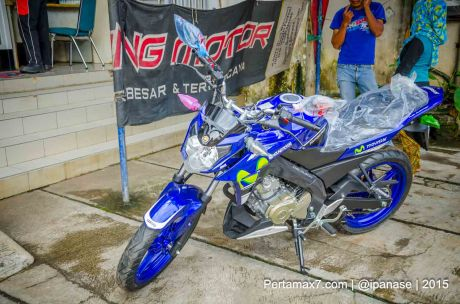 bertemu yamaha new vixion advance 2015 special edition movistar motogp 2015 pertamax7.com_-110