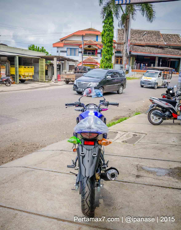 Sepekan Sebelum Dirilis Yamaha New Vixion Advance Motogp Sudah