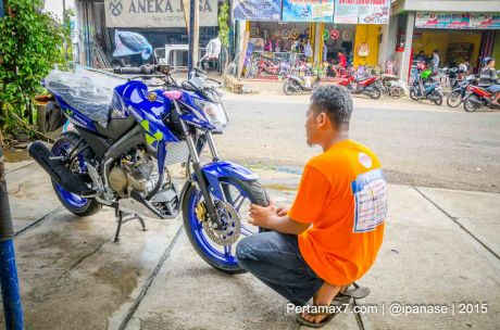 bertemu yamaha new vixion advance 2015 special edition movistar motogp 2015 pertamax7.com_-140