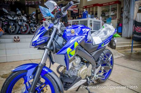 bertemu yamaha new vixion advance 2015 special edition movistar motogp 2015 pertamax7.com_-17