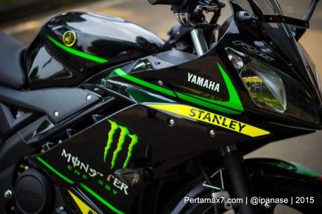 Foto Yamaha R15 Special edition Tech3 Motogp Pertamax7.com_-11