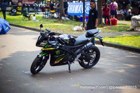 Foto Yamaha R15 Special edition Tech3 Motogp Pertamax7.com_-17