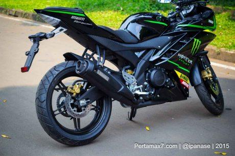 Foto Yamaha R15 Special edition Tech3 Motogp Pertamax7.com_-3