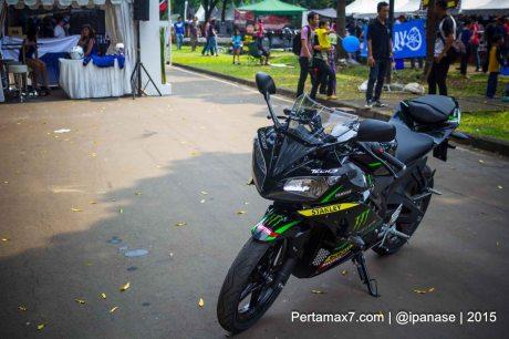 Foto Yamaha R15 Special edition Tech3 Motogp Pertamax7.com_-68