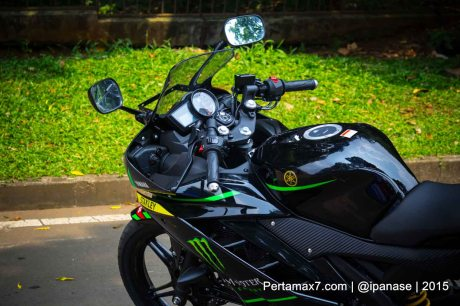 Foto Yamaha R15 Special edition Tech3 Motogp Pertamax7.com_-69