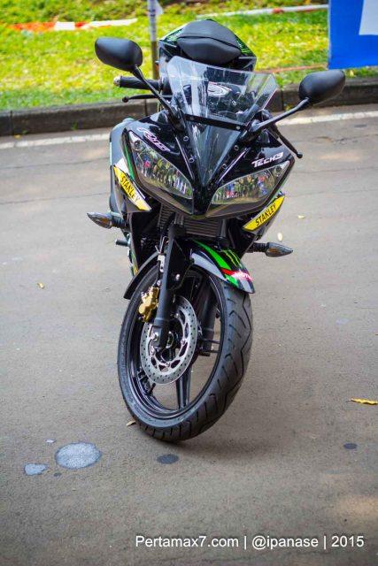 Foto Yamaha R15 Special edition Tech3 Motogp Pertamax7.com_-8