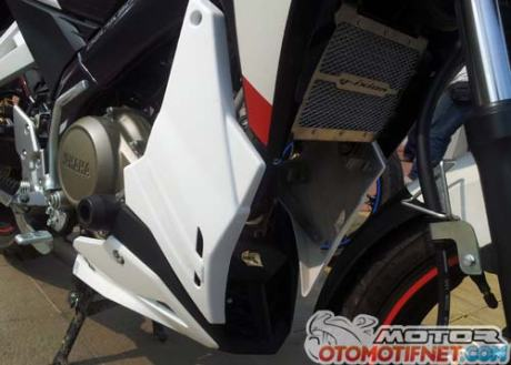 hal fairing Aksesori-Yamaha-V-Ixion-Advance-3