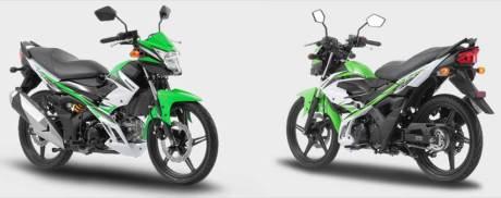 harga Kawasaki-Athlete-Pro terbaru