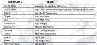 jadwal yamaha motorshow 23-24 mei 2015 kota