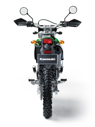 Kawasaki KLX 150 BF Special edition 15_KLX150F_LIM2_BAPertamax7.com