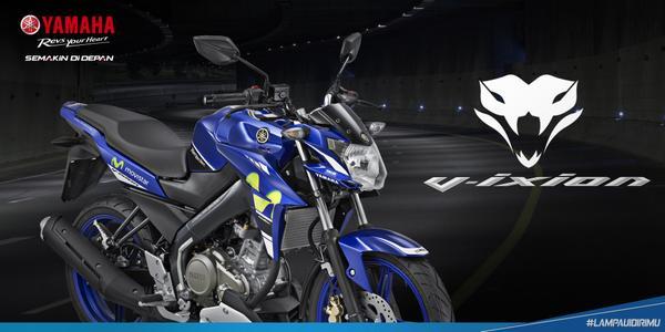 Launching yamaha New Vixion Advance 2015 facelift terbaru 07Pertamax7.com