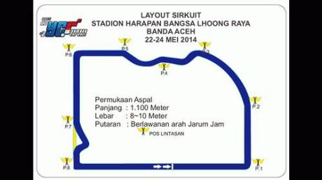 layout sirkuit ycr aceh
