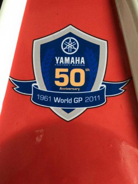 Modifikasi R25 Livery Yamaha Anniversary 50th, Pro Arm dan Upside Down Bikin Ganteng 02Pertamax7.com