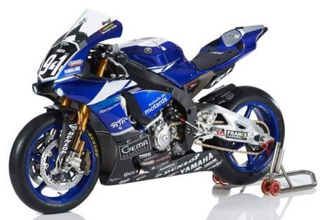 Modifkasi Yamaha R25 jadi ala Yamaha R1M 00 pertamax7.com