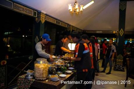 Touring Honda SMart Advanture sudah sampai Yogyakarta_-11