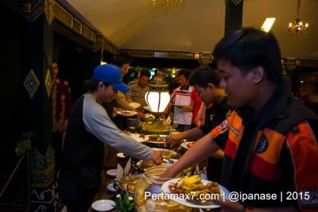 Touring Honda SMart Advanture sudah sampai Yogyakarta_-12