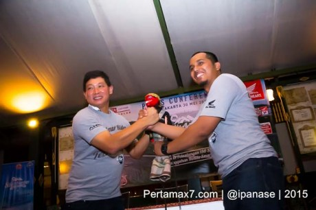 Touring Honda SMart Advanture sudah sampai Yogyakarta_-17