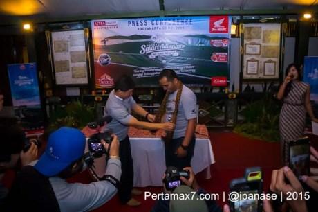 Touring Honda SMart Advanture sudah sampai Yogyakarta_-18