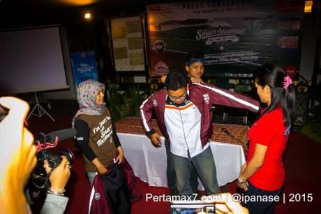 Touring Honda SMart Advanture sudah sampai Yogyakarta_-21