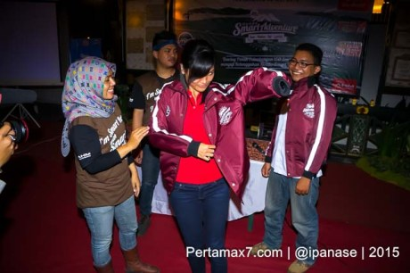 Touring Honda SMart Advanture sudah sampai Yogyakarta_-23