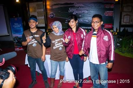 Touring Honda SMart Advanture sudah sampai Yogyakarta_-26