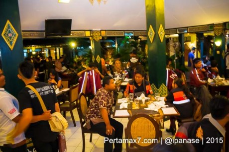 Touring Honda SMart Advanture sudah sampai Yogyakarta_-5