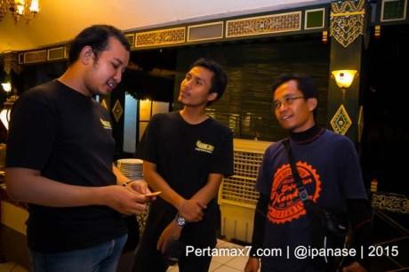 Touring Honda SMart Advanture sudah sampai Yogyakarta_-9