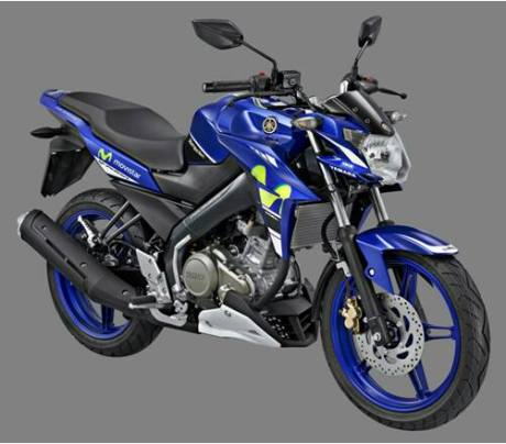 yamaha new vixion advance 215 movistar