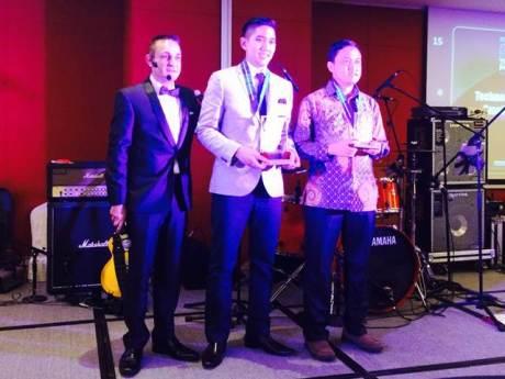 AHM Raih 4 Penghargaan Contact Center World Asia Pacific 2015 02 pertamax7.com