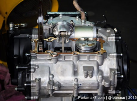 Alasan dibalik Bored Up Yamaha R25 jadi 280 cc pertamax7.com_