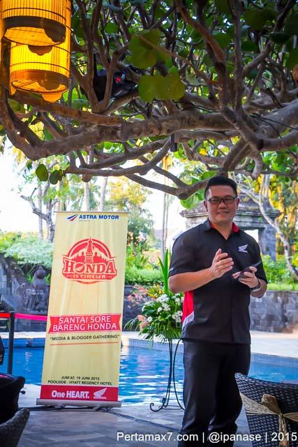 Astra Motor Yogyakarta Ajak Media dan Blogger Ngabuburit bareng bertabur Doorprize pertamax7.com_-3