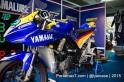 coolant diganti air mineral di Yamaha Sunday Race seri 2 Sentul Pertamax7.com_-3