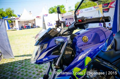Detail Headlamp Yamaha New Vixion Advance terbaru 2015 pertamax7.com-9