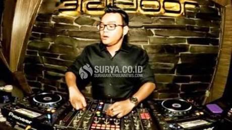 DJ Aditya Meninggal setelah di keroyok Pebalap liar di Surabaya