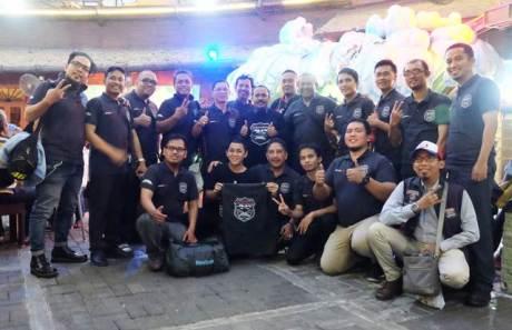 Jakarta Max Owners Hadiri peluncuran Yamaha NMax non ABS , sambil Berbuka Puasa bareng direksi YIMM  2