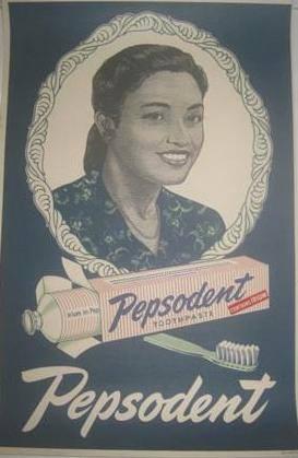 Kumpulan Iklan Produk Jadul ini bikin senyum sendiri