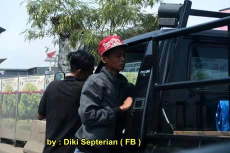 Perampokan di Siang Bolong saat Macet, lapor Polisi Ogah Gerak Alasan Jaga Pos 00 pertamax7.com