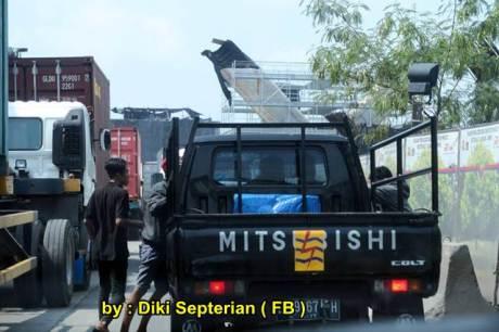 Perampokan di Siang Bolong saat Macet, lapor Polisi Ogah Gerak Alasan Jaga Pos 01 pertamax7.com