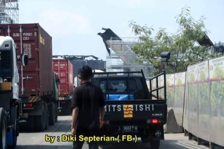 Perampokan di Siang Bolong saat Macet, lapor Polisi Ogah Gerak Alasan Jaga Pos 02 pertamax7.com