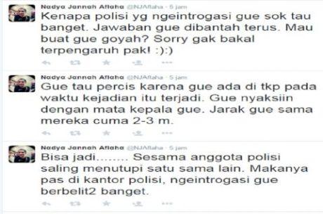 Polisi Patwal Tabrak Lari Bocah 7 Tahun Hingga Tewas di Cirebon 9SwUdOaef9Pertamax7.com
