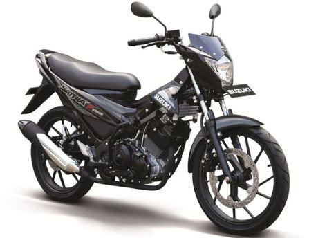 Suzuki satria-f150-s-black pertamax7.com