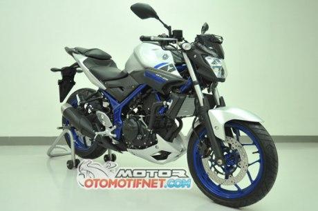 Wujud Gamblang yamaha MT-25 Otomotifnet 02Pertamax7.com