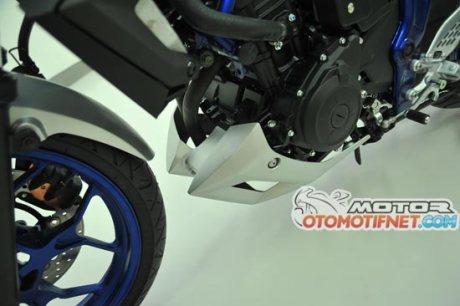 Wujud Gamblang yamaha MT-25 Otomotifnet 11Pertamax7.com
