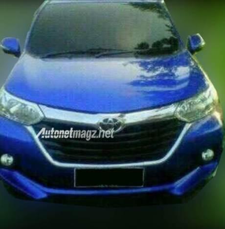 Wujud Toyota Avanza Facelift 2015 terbaru 01 pertamax7.com