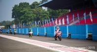 Yamaha Sunday race 2015 seri 2 jumlah starter membludak_
